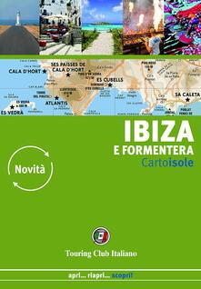 Voluntariadobaleares2014.es Ibiza e Formentera Image