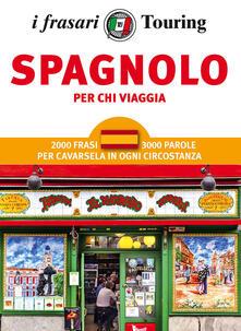 Promoartpalermo.it Spagnolo per chi viaggia Image