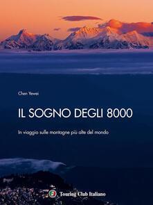 Camfeed.it Il sogno degli 8000. In viaggio sulle montagne più alte del mondo Image