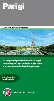 Parigi - AA. VV. - ebook