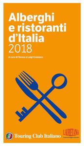 Alberghi e ristoranti d'Italia 2018