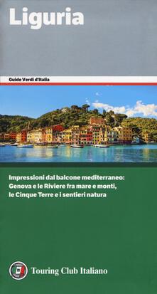Voluntariadobaleares2014.es Liguria Image