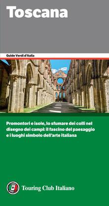 Toscana - AA. VV. - ebook