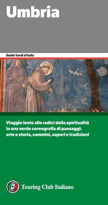 Umbria - AA. VV. - ebook