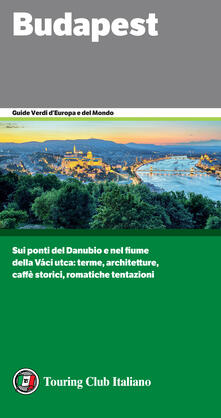 Budapest - AA. VV. - ebook