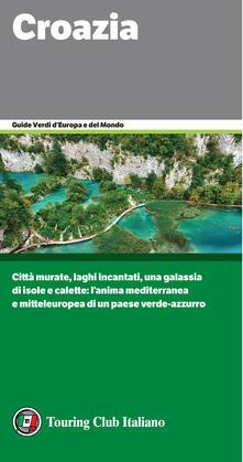 Croazia - AA. VV. - ebook
