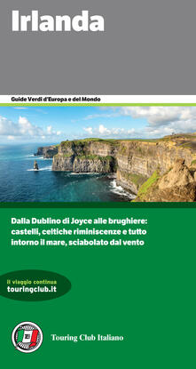 Irlanda - AA. VV. - ebook