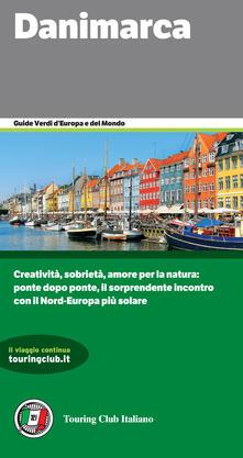 Danimarca - AA. VV. - ebook