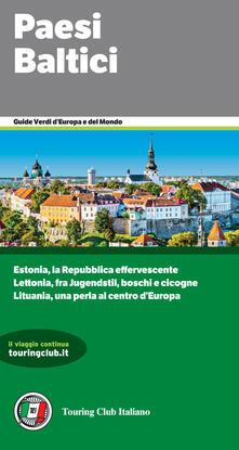 Paesi Baltici - AA. VV. - ebook