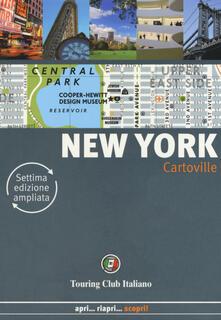 New York. Ediz. ampliata.pdf