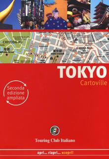 Cefalufilmfestival.it Tokyo. Ediz. ampliata Image