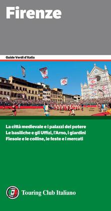 Firenze - AA. VV. - ebook