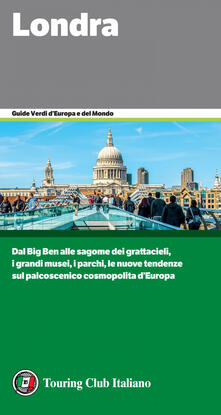 Londra - AA. VV. - ebook