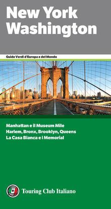 New York, Washington - AA. VV. - ebook