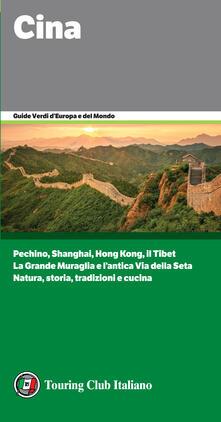 Cina - AA. VV. - ebook