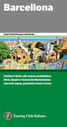 Barcellona - AA. VV. - ebook
