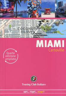 Daddyswing.es Miami. Ediz. ampliata Image