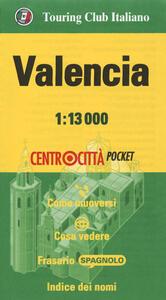 Valencia 1:13.000