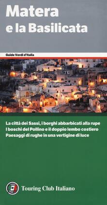 Promoartpalermo.it Matera e la Basilicata Image