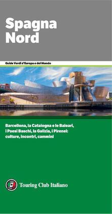 Spagna Nord - AA. VV. - ebook