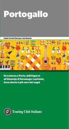 Portogallo - AA. VV. - ebook