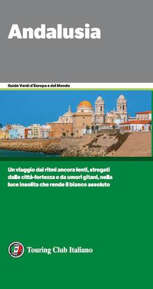 Andalusia - AA. VV. - ebook