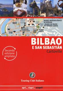 Camfeed.it Bilbao e San Sebastián. Ediz. ampliata Image