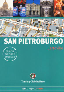 Associazionelabirinto.it San Pietroburgo. Ediz. ampliata Image