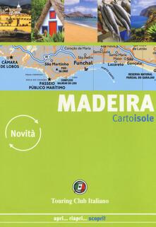 Voluntariadobaleares2014.es Madeira Image