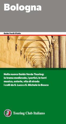 Bologna - Enrico Casarini,Paolo Nori - ebook