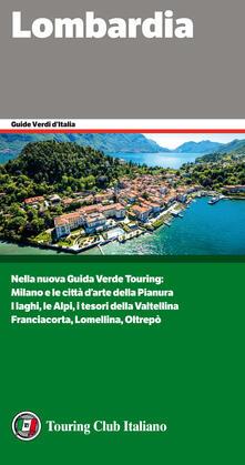 Lombardia - AA. VV. - ebook
