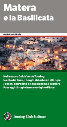 Matera e la Basilicata - Franco Arminio,Marco Lissoni - ebook
