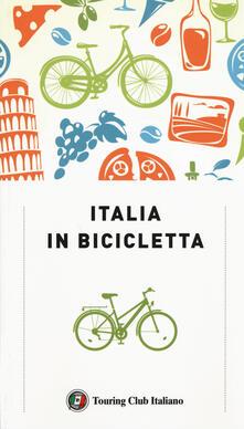 Cocktaillab.it Italia in bicicletta Image