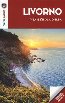 Livorno, Pisa e lIsola dElba. Con cartina.pdf