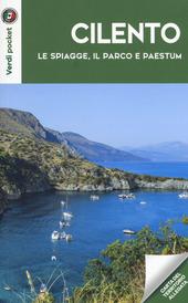 Copertina  Cilento : le spiagge, il parco e Paestum