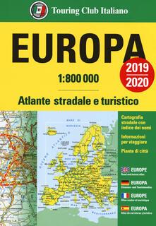 Europa. Atlante stradale e turistico 1:800.000.pdf