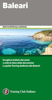 Baleari - AA. VV. - ebook
