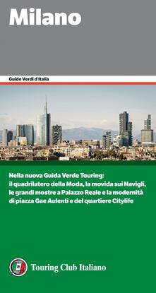 Milano - AA. VV. - ebook