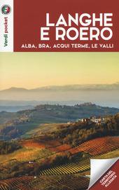 Copertina  Langhe e Roero : Alba, Bra, Acqui Terme, le valli
