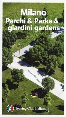 Winniearcher.com Milano parchi & giardini-Parks & gardens Image