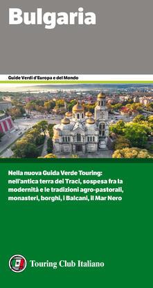 Bulgaria - AA. VV. - ebook