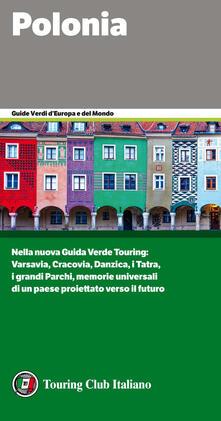 Polonia - AA. VV. - ebook