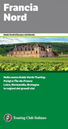 Francia Nord - AA. VV. - ebook
