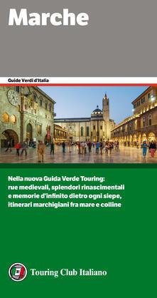 Marche - AA. VV. - ebook
