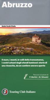 Copertina  Abruzzo