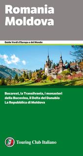 Copertina  Romania Moldova
