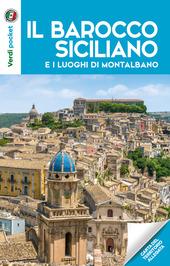 Copertina  Il barocco siciliano e i luoghi di Montalbano