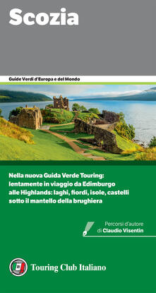 Scozia - AA. VV. - ebook