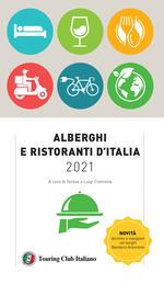 Alberghi e ristoranti d'Italia 2021