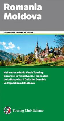 Romania Moldova - AA. VV. - ebook